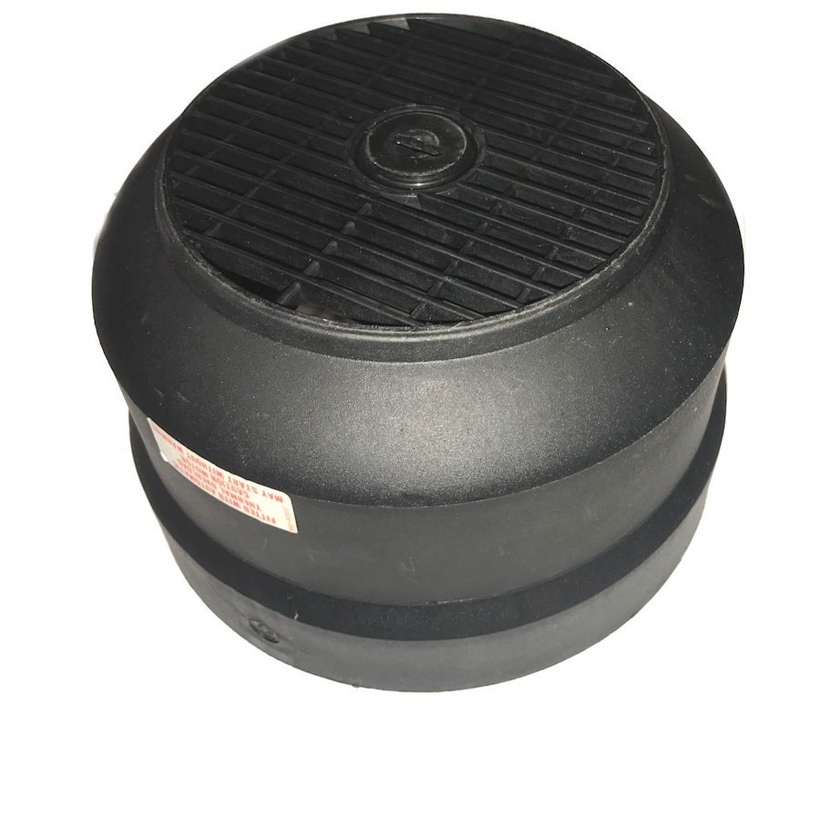 CMG Electric Motor Fan Cover for Poolrite