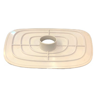 Zodiac / Driclad Vacuum Plate for Above Ground Pools