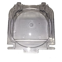 Poolrite PM or SQ Pump Lid