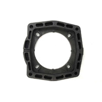 Poolrite Pool Pump SQ mounting plate