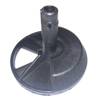 Selector plate (rotor) to suit Poolrite smart valve & V2000 - 20627