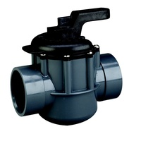 Pentair 2 Way Shut Off Valve 50mm