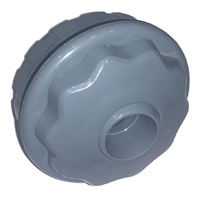 Waterco Adjustable Eyeball Jet for Fibreglass Pools - Various Colours
