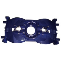 Zodiac MX8 Chassis with Inserts 30021401