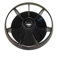 Fasco Electric motor cooling fan for Aquadrive pool pumps - 115mm