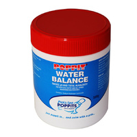 Poppit Spa Water Balance 500g