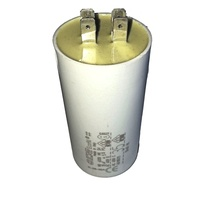 Capacitors for swimming pool & Spa pumps and electric motors