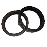 Rebel Pool Cleaner Tyre Kit (2)