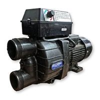 Waterco 10A Portapac Demand Spa Pool Pump
