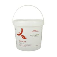 Aquaspa Spa Shock 5 kg
