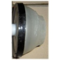 Ring for ball valve - Orca/Predator/Stealth/Frill Neck Wizard