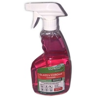 Glass and Chrome Cleaner 750ml