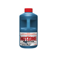 Algon Total Pool & Spa Care [SELECT YOUR PRODUCT: Hotzone algaecide]