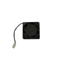 Astral/Hurlcon Electronic Cooling Fan  - 80mm - 240v AC - 76223