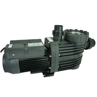 Speck 90/500 2 Speed .75/2 HP Energy Efficient 6 Star Pool Pump
