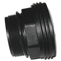 Hurlcon Sand Filter 50mm Union Adapter