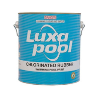 Chlorinated Rubber Pool Paint 4 L (DG)