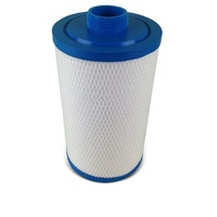 O2 Spas Vortex 400 PureZone Disposable Filter Cartridge