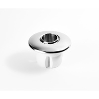 Stainless Steel Pool Jet 40mm push in eyeball