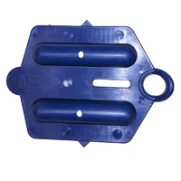 Gator Tension Plate