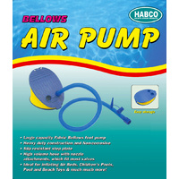 Air Step Air Pump for Inflatable Pool Toys