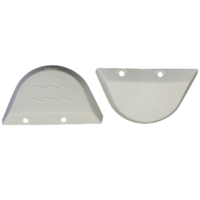 Wing Set For Hayward PoolVac - Generic