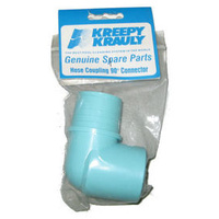 Kreepy Krauly Hose connector - 90 deg elbow
