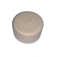 Rubber buffer for Pool ladder suits 38mm Tube