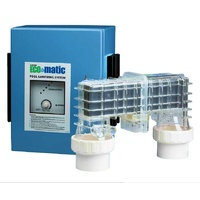 EcoMatic ESC Max Plus Commercial Salt Chlorinator