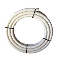 Flexible PVC Spa Pipe 50mm 3M length