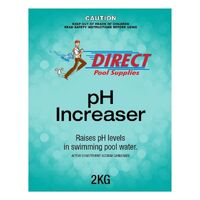 pH Increaser / Soda Ash 2 kg