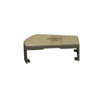 Pool World Above Ground Coping Connector - Beige