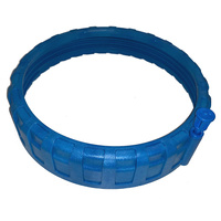 Ecopure / Enduro / SpaQuip / Aquaswim filter lock ring