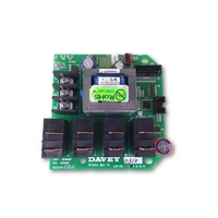 Davey Spa-Quip SP500 MkII Circuit Board