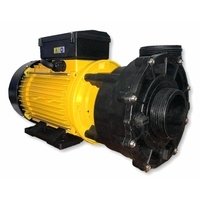 Davey QB 2200w / 3 HP 2 Speed Spa Booster Pump