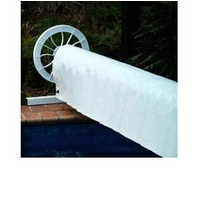 Multifit Overcover for Pool Rollers up to 6.3m