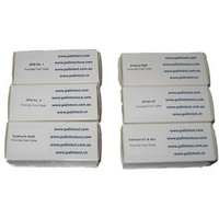 Palintest Photometer replacement tablets