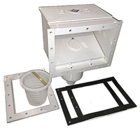 Filtrite SK1000 Skimmer Box Suits Above ground vinyl Pools