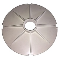 Paramount / Swimworld Vacuum Plate