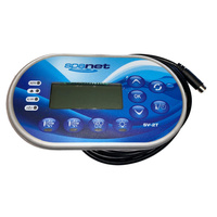 SpaNet XS2000 New Style Gel filled Touchpad