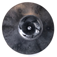 Zodiac FloPro Pump Impeller