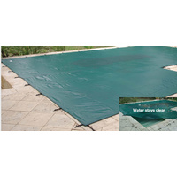 Daisy WinterKleen Leaf Cover - Perfect for Covering your Leafy Pool in Winter!