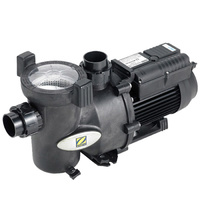 Zodiac FloPro Pool Pump 1 HP