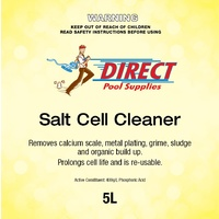 Salt Chlorinator Cleaner 5L