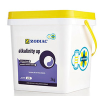 Alkalinity Up (Buffer) Twist & Dose 2 Kg