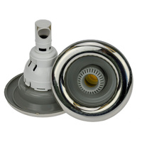 Waterway Power Storm Directional Stainless Steel Spa Jet