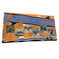 WatrWing - Swim Like a Dolphin!