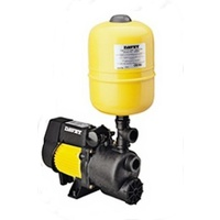 Davey Household Pressure XP Pump with Vessel