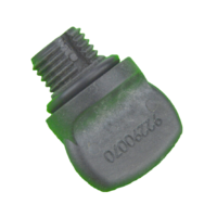 Aquaflo Threaded Bleed Plug / O-Ring