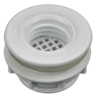 "Waterway Cartridge Mount Assembly - 1.5"" Acme thread x 2"" socket"